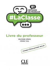 LaClasse B1 poradnik metodyczny