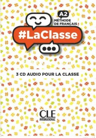 LaClasse A2 CD audio