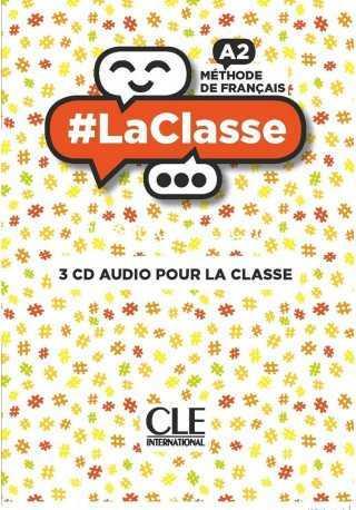 LaClasse A2 CD audio