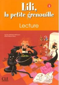 Lili la petite grenouille 2 zeszyt lektur