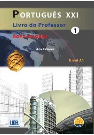 Portugues XXI 1 poradnik metodyczny