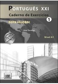 Portugues XXI 1 ćwiczenia