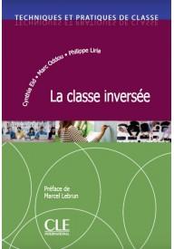 Classe inversee - Techniques et pratiques de classe