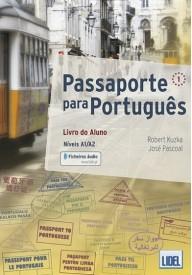 Passaporte para Portugues 1 podręcznik + ćwiczenia + zawartość online