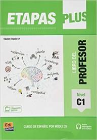 Etapas plus C1 przewodnik metodyczny