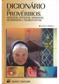 Dicionario de Proverbios Adagios Ditados Maximas Aforismos
