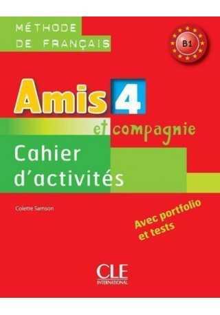 Amis et compagnie 4 ćwiczenia