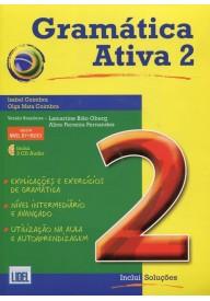 Gramatica ativa 2 wersja brazylijska