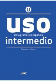Uso de la gramatica intermedio + klucz online ed.2020