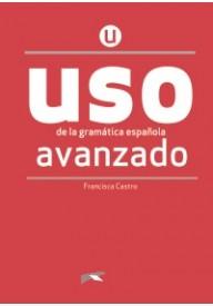 Uso de la gramatica avanzado + klucz online ed.2020