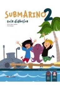 Submarino 2 przewodnik metodyczny