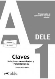 DELE A1 klucz ed. 2020