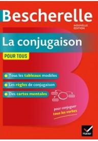 Bescherelle Conjugaison pour tous ed. 2019