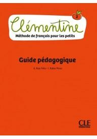 Clementine 2 poradnik metodyczny