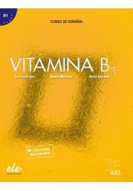 Vitamina B1 podręcznik
