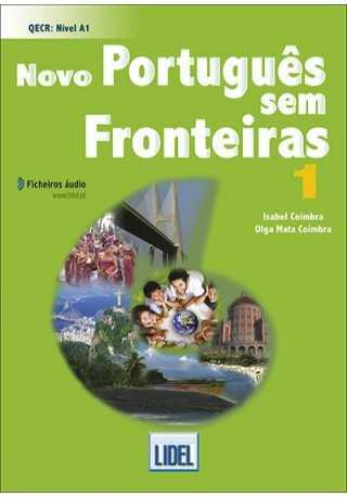 Novo Portugues sem Fronteiras 1 podręcznik + zawartość online