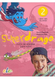 Superdrago 2 libro digital