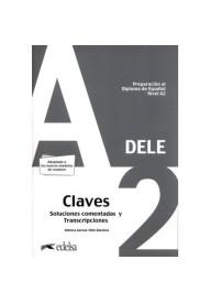 DELE A2 klucz ed. 2019