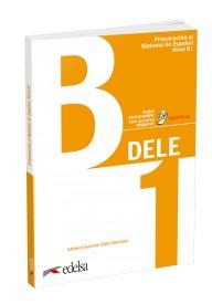 DELE B1 ed.2019 książka + zawartość online
