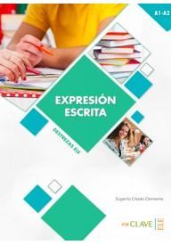 Expresion Escrita A1-A2 destrezas ELE