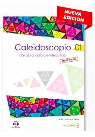 Caleidoscopio 1 (C1) Analisis y debate, cultura e intercultura