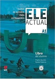 ELE Actual A1 podręcznik + 2 CD audio dodruk