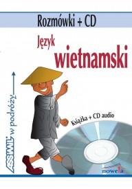 Wietnamski kieszonkowy + CD audio