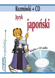 Japoński kieszonkowy + CD audio