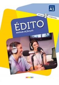 Edito EBOOK A1 podręcznik