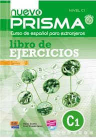 Nuevo Prisma EBOOK C1 ćwiczenia