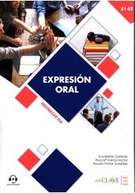 Expresion oral A1-A2 nivel basico + audio do pobrania