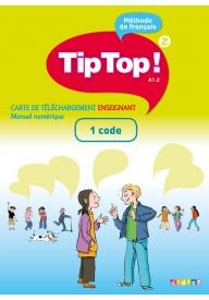 Tip Top 2 A1.2 EBOOK podręcznik