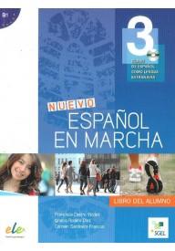 Nuevo Espanol en marcha EBOOK 3 podręcznik + ćwiczenia
