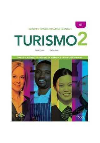 Turismo EBOOK 2 B1 podręcznik + ćwiczenia