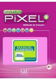 Pixel EBOOK 2 A1 przewodnik metodyczny