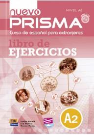 Nuevo Prisma EBOOK A2 ćwiczenia