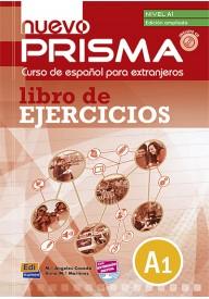 Nuevo Prisma EBOOK A1 ćwiczenia wersja rozszerzona