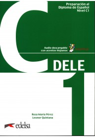 DELE EBOOK C1 podręcznik