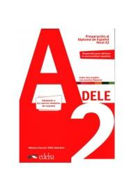 DELE EBOOK A2 podręcznik ed. 2020