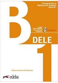 DELE EBOOK B1 podręcznik