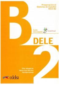 DELE EBOOK B2 podręcznik