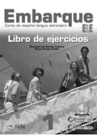 Embarque EBOOK 1 ćwiczenia