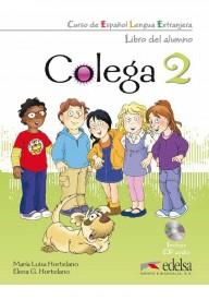 Colega EBOOK 2 podręcznik