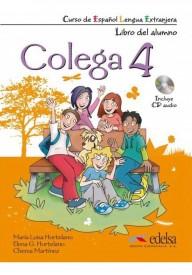 Colega EBOOK 4 podręcznik