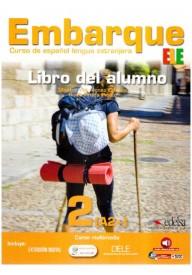 Embarque EBOOK 2 podręcznik