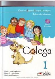 Colega EBOOK 1 podręcznik