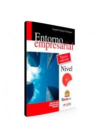 Entorno empresarial EBOOK B2 podręcznik