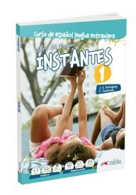 Instantes EBOOK 1 podręcznik