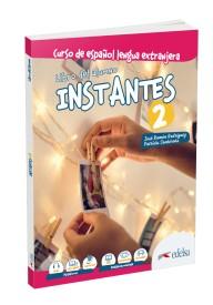 Instantes EBOOK 2 podręcznik