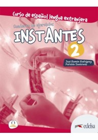 Instantes EBOOK 2 ćwiczenia